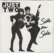 Side On Side - Just Two