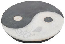 Round Hand Made Stone Fengshui Insence holder burner Made In India