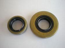 Crank Oil Seal Set for STIHL BG 17, SG 17, SG 17 L