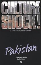 Pakistan (Culture Shock! A Survival Guide to Custo