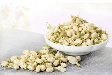 Organic Jasmine Flower Floral Dried Buds Herbal Natural Fragrance Health Tea