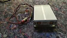 Power Amplifier Model HL-2OU 430MHz 70cm 20W 50Ohm Verstärker Amateurfunk
