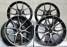 "18"" Cruize GTO BP Cerchi In Lega Adatta Hyundai i30 ix35 ix55 ix20 i40"
