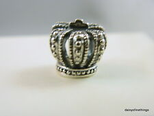 NEW! AUTHENTIC PANDORA CHARM ROYAL CROWN #790930