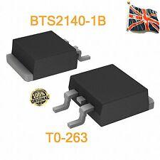 Bts2140-1b bts2140 to-263 ORIGINALE Infineon Semiconduttore Nuovo di Zecca UK STOCK