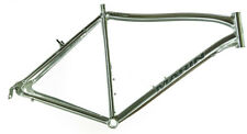 "20.5"" Marin Larkspur 26""  Hybrid / City MTB Bike Frame Brushed Alloy NOS New"