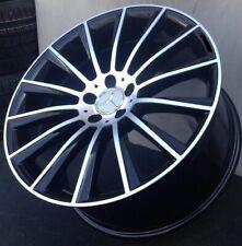18 S63 Style Wheels Rims Fits Mercedes Benz Gla250 Cla250 Glc300 A220