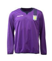 Taille 2XL - Aston Villa FC Pull - Football Haut de Survêtement