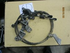 Honda Civic 1.8 06 07 08 09 10 11 M/T Manual Shift Linkage Cables 5 speed