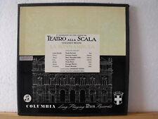 BELLINI La Sonnambula CALLAS ZACCARIA COSSOTTO VOTTO - UK CXS-1469 B/G 3LP RNM