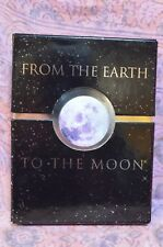 From the Earth to the Moon (DVD, 2005, 5-Disc Set) Signature Edition