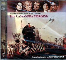 "Jerry Goldsmith ""the Cassandra Crossing"" Score Prometheus 2cd out"