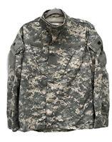 US Air force Military Digital Camo Shirt - Small Short