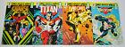 Comics' Greatest World: Golden City #1-4 VF/NM complete series - barbara kesel