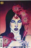 WONDER WOMAN #71 VAR ED - 2019 - DC COMICS - USA - I961
