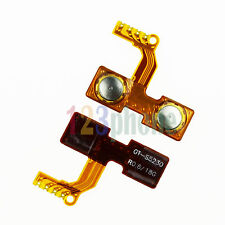 VOLUME ADJUST CONTROL KEYPAD FLEX CABLE RIBBON FOR SAMSUNG S5230 #A-551