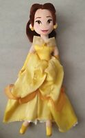 """Disney Store Beauty and the Beast Belle Soft Toy Plush 19"""" 49cm Tall"""