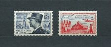 FRANCE - 1954 YT 982 à 983 - TIMBRES NEUFS** MNH LUXE