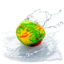 Soak 'n' Sling Ball Toys - Soak with Water Then Throw! Fun Water Fight Game