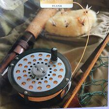 Equipo De Pesca-Tarjeta de felicitación