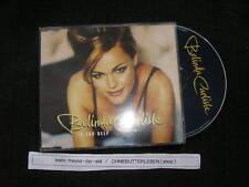 CD Pop Belinda Carlisle - In too Deep (4 Song) MCD CHRYSALIS Go Gos Gogos