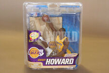 McFarlane Sports Basketball NBA Figure  DWIGHT HOWARD LAKERS   #oo+