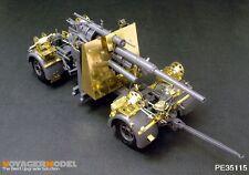 Voyager PE35115 1/35 Geman 88mm FLAK 36/37 wih Zundapp (For TAMIYA 35017/35283)