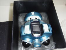 Disney / Black Hole: Vincent Figure Tron Color ver about 8 inches MINDstyle