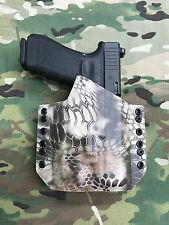 Kryptek Highlander Kydex Holster Glock 17/22/31 Streamlight TLR-4