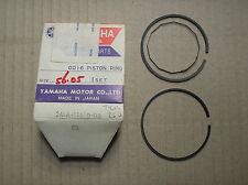 Yamaha TZR250 RD500 RD500LC RZ500 ? piston ring set STD 2MA-11610-00 genuine NOS
