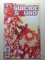 Suicide Squad #11 DC Comic 1st Print 2015 unread NM