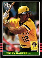 1985 Donruss Baseball // U Pick Cards - Build Your Set (441-660) Buy4+ Save 60%