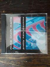 NINE INCH NAILS - Pretty Hate Machine - CD - Import