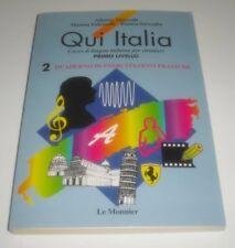 Qui Italia By Alberto Mazzetti