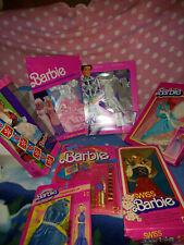 barbie lotto di vestiti barbie german swiss 1983 jewel secret ken fashion