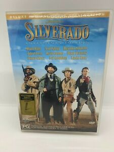 Silverado (DVD, 2009)