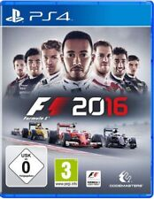 Playstation4 Formula1 F1 2016  (SONY® PS4)