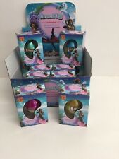 2 X HATCHING MERMAID EGGS MAGIC GROWING FISH PET GREAT FUN KIDS CRAFT AMUSED NEW