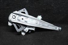 HYUNDAI I20 Mk1 Regulador Ventanilla Trasera Izquierda MOTOR 98820-1j100