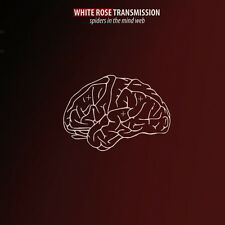 White Rose Transmission - Spiders In The Mind Web (CD)
