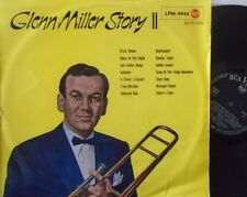 GLENN MILLER STORY II ~ VINYL LP GERMAN PRESS