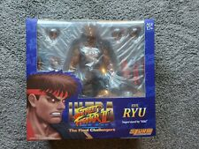 Storm Collectibles Street Fighter II 2 Ultra Evil Ryu US Seller