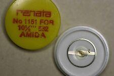 Balance complete Amida 532 bilanciere completo 721 NOS