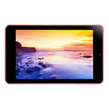 iRulu eXpro Touchpad 7 inch 1.6GHz Quad Core Tablet FRONT & BACK CAMERA OS 4.4