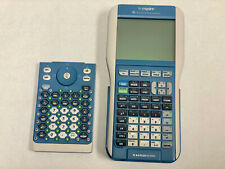 Texas Instruments TI Nspire Graphing Calculator with Nspire & TI-84 Plus Keypads