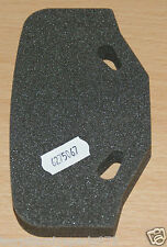 TAMIYA 58377 FERRARI FXX/TT01/TT01E/TT02, 6275067/16275067 PARAURTI uretano, NUOVE