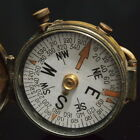 Antique Compass by Cruchon & Emons in Berne Switzerland for U.S Engineering Corp