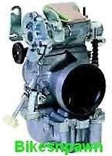 New Mikuni Flat Slide 36mm 4 Stroke Carburetor & Pump TM36-68
