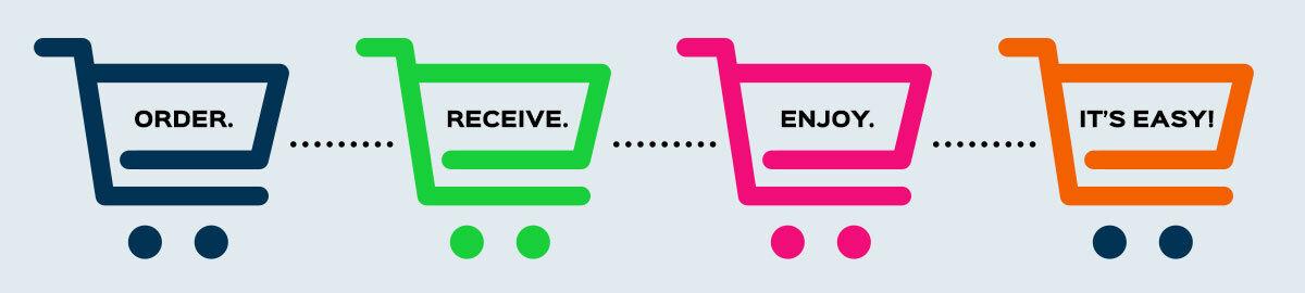 Easy Order Shop DE