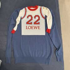 Loewe Double Jumper RARE Size S